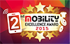 2nd Mobility Excellence Awards