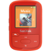 SanDisk® Clip Sport Plus Red
